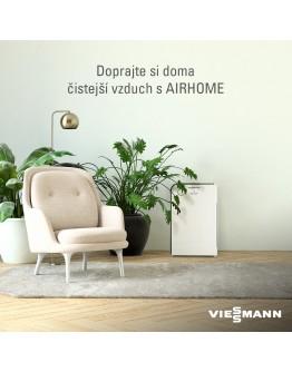 Čistička vzduchu Airhome 15-OP