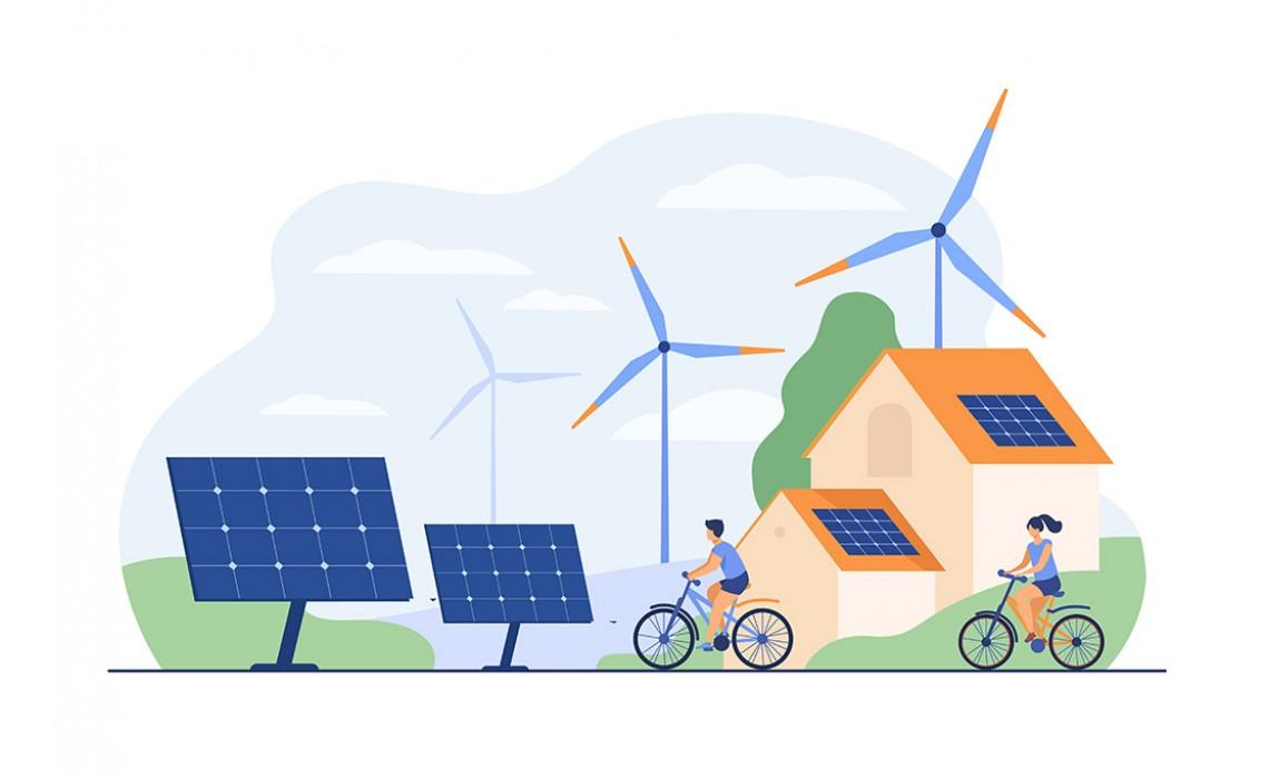 Ako získať dotáciu na solárne panely