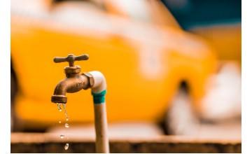 Ako zabrániť úniku vody v domácnosti