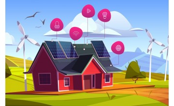 Domácnosti sa môžu opäť uchádzať o dotácie na zelené technológie