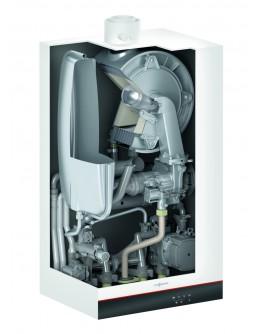 VITODENS 050-W 25,0 kW - 100 L zásobník TUV