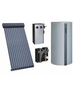 Doplnkový balík Vitosol-TM pre zostavy s Vitocell 100-W, typ CVBB